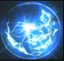 Icone Art: Lightning Punch