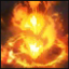 Icone Art: Exploding Quake