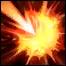Icone Atomic Arrow