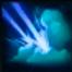 Icone Smoke Arrow