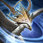Icone Winged Spirit