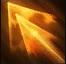 Icone Dash Upper Fire