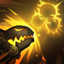 Icone Sundering Strike