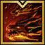 Icone Indomptable Dragon King