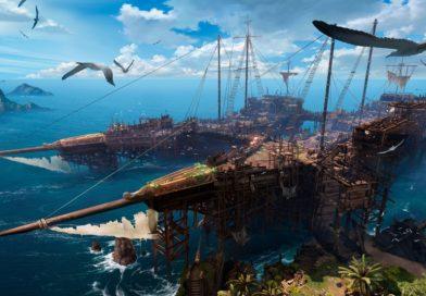 Lancement de la bêta ouverte russe de Lost Ark le 27 octobre