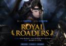Rediffusion de la finale de la compétition Royal Roaders