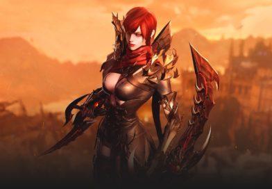 Présentation détaillée des nouvelles classes Blade et Demonic